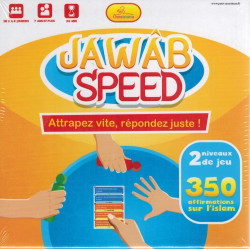 Jawab speed - Osratouna