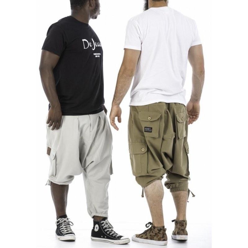 Sarouel para long - DC Jeans