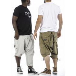 Sarouel para court - DC Jeans