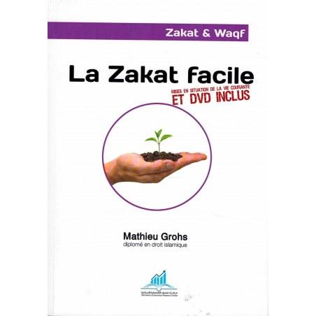 La zakat facile + DVD