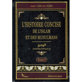 L'histoire concise de l'islam et des musulmans 2 volumes - Sana
