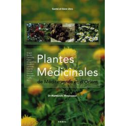 Plantes médicinales de méditerranée et d'orient - Sabil