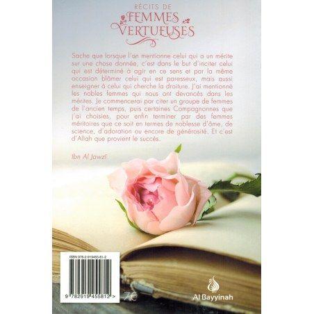 Récits de femmes vertueuses - Al bayyinah