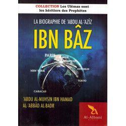 La biographie de 'abdu al-'aziz ibn bâz - Al albani