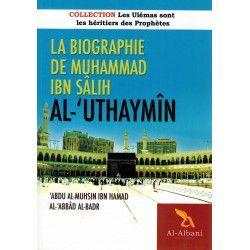 La biographie de muhammad ibn sâlih al-uthaymîn - Al albani