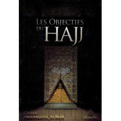 Les objectifs du hajj - Al baida