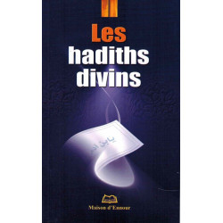Les hadiths divins - Maison d'ennour