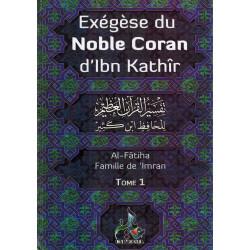 Exégèse du noble coran d'ibn kathir - Universel