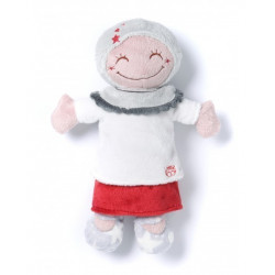 Peluche Amina - Little noor