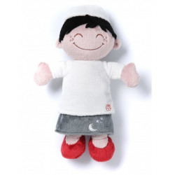 Peluche Amine - Little noor