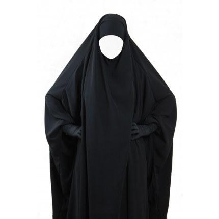 Jilbeb Saoudien noir - Al...