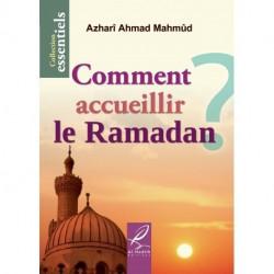 Comment accueilir le ramadan - Al hadith