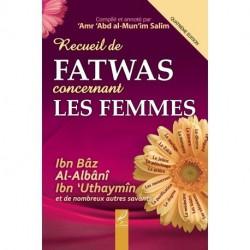 Recueil de fatwas Concernant Les Femmes - Al hadith