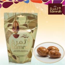 Dattes au caramel avec amandes - Tamrah