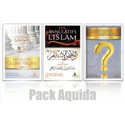 Pack aquida - Al bayyinah