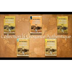 Pack Recueils d'épîtres bénéfiques sur la Croyance Authentique
