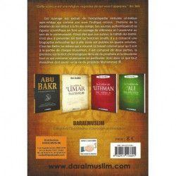 La biographie de Muhammad...
