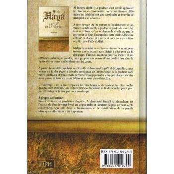 L'Éclat de la Pudeur (Fiqh Al-Hayâ) - Muhammad Ismâ'îl Al-Muqaddim - IIPH