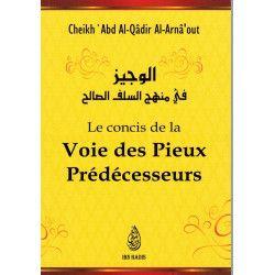 Voie des Pieux Prédécesseurs -  Cheikh 'Abd Al-Qâdir Al-Arnaout - Ibn Badis