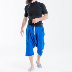 saroual bain DC Jeans couleur BLEU