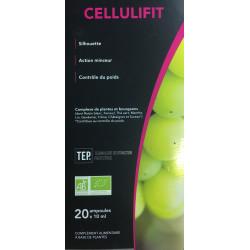Cellulifit en ampoule