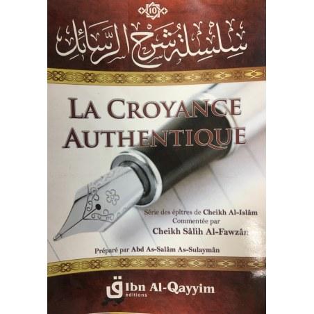 La croyance de Mohammed Ibn Abd Al Wahab