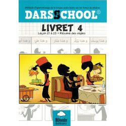 Livret 4 Darsschool