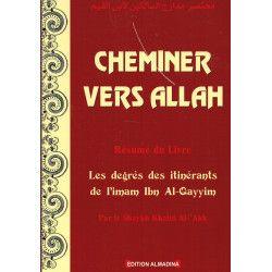 Cheminer vers Allah