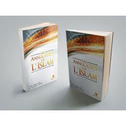 Les annulatifs de l'Islam...