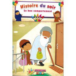Histoire du soir - Le Bon...