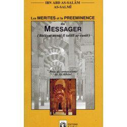 Les mérites du Messager