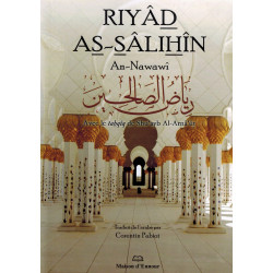 Riyad As Salihine de poche