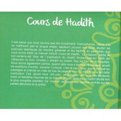 Cours de Hadith