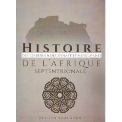 Histoire Des Berbères Et...