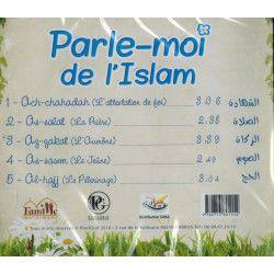Parle moi de l'Islam