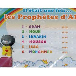 Les Prophètes d'Allah - Il...