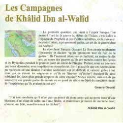 Les Campagnes de Khâlid Ibn...