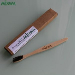 Brosse à dents naturelle Miswa