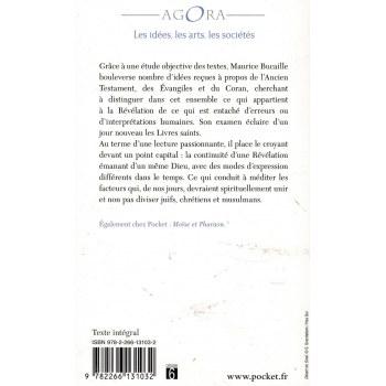La Bible, Le Coran et la science - Dr Maurice Bucaille