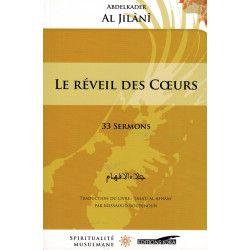 Le Réveil des Cœurs - AbdelKader Al-Jilanî - Editions IQRA