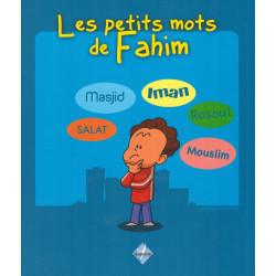 Les Petits Mots de Fahim - Mustapha RAMI