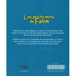 Les Petits Mots de Fahim -...