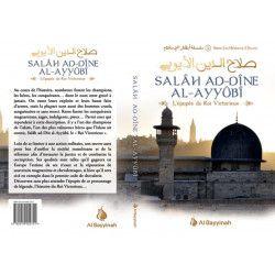 Salâh Ad-Dîne Al-Ayyûbî -...