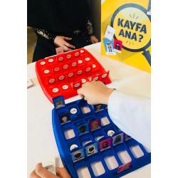 Kayfa Ana ? - Le jeux de...