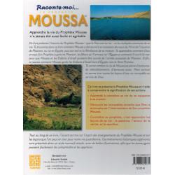 Le Prophète Moussa
