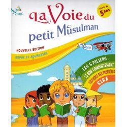 La Voie du petit Musulman - Sana Kids