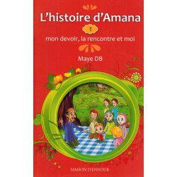 L'histoire d'Amana