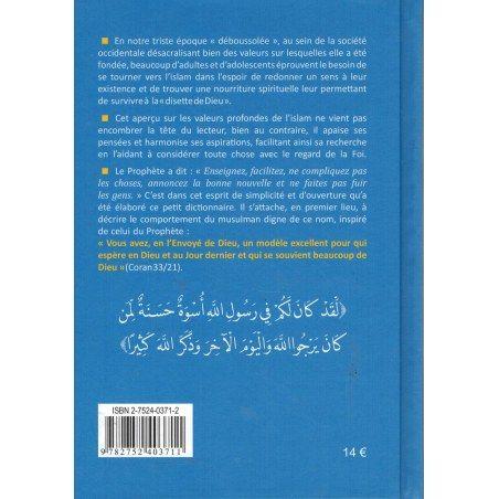 Petit dictionnaire de l'Islam pour qui espère en Dieu - Maison d'Ennour