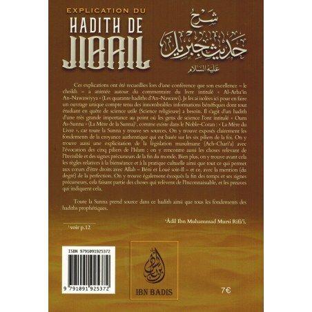 Explication du Hadith de Jibril - Shaykh Al-Fawzân - Ibn Badis