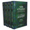 Sahîh Al-Boukhârî - Universel